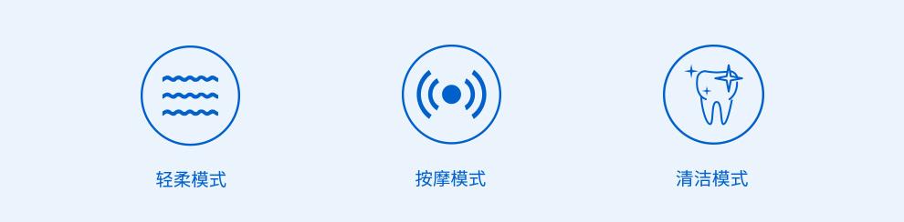 麦喆活力型声波电动牙刷MZ-201805(图2)